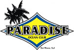 Paradise Ocean Club Beach Volleyball