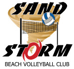 SandStorm Beach Volleyball Club