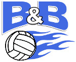 B & B Volleyball