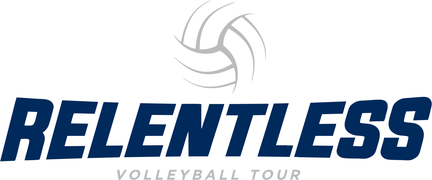 Relentless Volleyball Tour